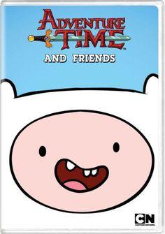 Adventure Time & Friends