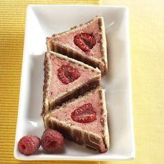 TOP recepty na sobotu: Střechy (2. díl) - Tři sladké + BONUS slaná