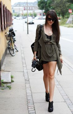 COPENHAGEN FASHION WEEK DAY 1 (by Andy T.) http://lookbook.nu/look/974257-COPENHAGEN-FASHION-WEEK-DAY-1