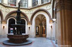 Donaunixenbrunnen, Palais Ferstel, Vienna Austria Travel, Top Place, Vienna Austria, Travelling, Travel Destinations, Places, Vienna, Austria, Fountain
