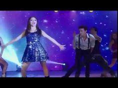 Soy Luna Capitulo 80 .. El Jam and Roller Presentacion