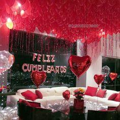 🐻🎈Tus cumpleaños no volverán a ser iguales con GLOBOS BOGOTA.💖 | Nos encargamos de absolutamente TODO 🎉 | #balloonsurprise #birthdayballoons