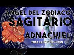ANGEL ADNACHIEL SIGNO DE SAGITARIO