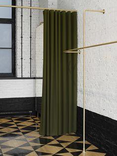 KAGADATO selection. The best in the world. Loft interiors design. **************************************AMI | Studio Ko | London Mayfair .