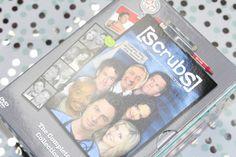 Scrubs - The Complete Season 1 - 9 Boxset