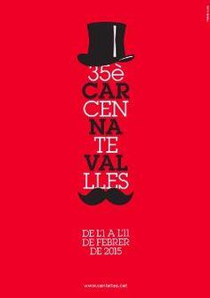 35è Carnaval de Centelles (febrer 2015)