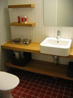Bathroominspiration - desire to inspire - desiretoinspire.net