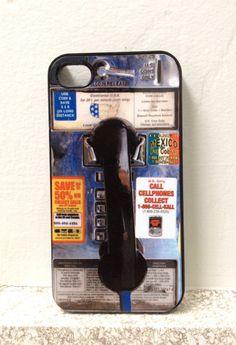 #PublicTelephone #iPhonecase $14.99