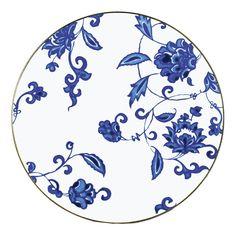 Bernardaud Prince Bleu (Assorted Pieces) | Bernardaud | China | Tabletop | ScullyandScully.com