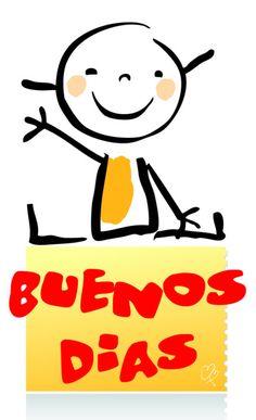 Buenos Dias  http://enviarpostales.net/imagenes/buenos-dias-680/ Saludos de Buenos Días Mensaje Positivo Buenos Días Para Ti Buenos Dias