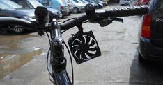 $5 Bicycle Cell Phone Charger By 16-Year-Old Romanian Inventor | Bored Panda