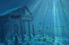 The Exceptional #Underwater City of #Cuba: A New Theory on its Origins – Part I