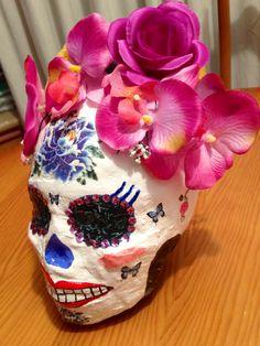 1000 Images About Calaveras Dia De Muertos On Pinterest