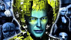 David Bowie's Trippy Video Game 'Omikron: The Nomad Soul' Is Free For The Next Week