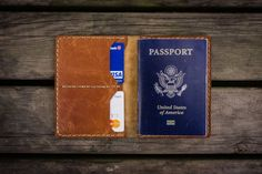 This handmade passport cover made from good quality aged leather. Hand stitched with waxed polyamide thread.The edges are beveled, waxed and burnished Leather Passport Wallet, Leather Laptop Bag, Leather Wallet, Passport Holders, Leather Gifts, Leather Craft, Passport Cover, Small Leather Goods, Stitching Leather