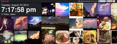 Esto es Tokio ahora mismo, fotos de Instagram en tiempo real de Tokio y otras ciudades