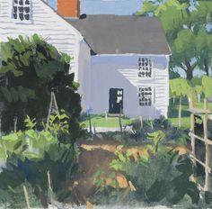 Jeff Reed | Art Essex Gallery - ART ESSEX GALLERY   art@artEssex.com