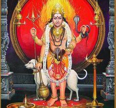 Kalashtami 2020 is dedicated to Kalabhairava, a form of Lord Shiva. It's time to observe Kalashtami Pooja/ Kalashtami Puja to change all your bad times to good. Lord Murugan Wallpapers, Shiva Lord Wallpapers, Hindu Rituals, Hindu Mantras, Lord Vishnu, Lord Shiva, Shiva Tandav, Saraswati Goddess, Durga Maa