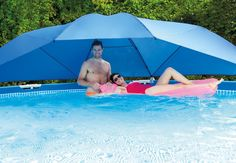 Pool Canopy - Intex