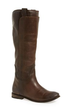 474eaf45a884 Free shipping and returns on Frye  Paige  Tall Riding Boot (Women) at