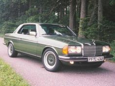 230 Coupe