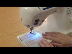 How to Sew Straight | How to Sew