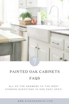 Rustic Glam Decor Are you considering painting your oak cabinets? I compiled all of the answers in one easy place to the most frequently asked questions about our painted oak cabinets! Diy Kitchen Decor, Diy Home Decor, Kitchen Design, Kitchen Ideas, Kitchen Inspiration, Painting Oak Cabinets, Outdoor Light Fixtures, Outdoor Lighting, Layout