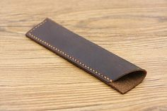 Ideas For Wedding Anniversary Gifts – Gift Ideas Anywhere Leather Sketchbook, Leather Journal, Recycled Leather, Handmade Leather, Mens Nails, Leather Pencil Case, Leather Roll, Leather Gifts, Pen Case