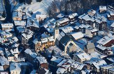 Le Centre historique de Megève - Guides du Patrimoine Savoie Mont Blanc Ski, 12th Century, Guide, Tourism, Old Things, Environment, Culture, Mountains, Landscape
