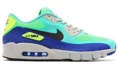 """Nike Air Max 90 Breathe """"Rio"""""""
