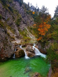 Insider tip in Lower Austria Ötscher Tormäuer Nature Park Camping And Hiking, Hiking Trails, Visit Austria, Heart Of Europe, Where To Go, Day Trips, Travel Usa, The Good Place, Nature