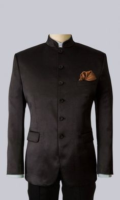 If i were getting something formal I'd definitely think about a nehru collar, 'cause a) I have problems wearing ties, and b) makes you look like a Bond-villain.