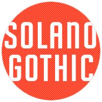 MVB Solano Gothic Bold was originally designed as a display face for the City of Albany, California (located on the San Francisco Bay facing the Golden Gate Bridge and bordering Berkeley). Named for the City's main street, the typeface needed to work on signage in proximity to early 20th Century buildings, and in contemporary settings. Rather than creating a neutered design to cover all bases, Mark van Bronkhorst chose to develop a simple, strong, condensed face that would offer flexibility ...