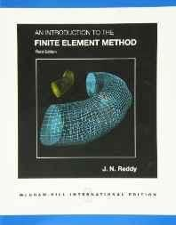 An Introduction to the Finite Element Method Paperback ? Import 1 May 2005