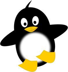 Penguin Images Cartoon - ClipArt Best