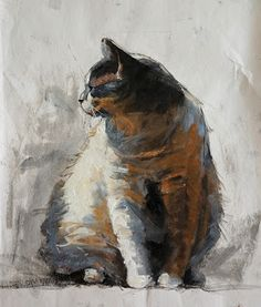 Jonelle Summerfield Oil Paintings: 2015