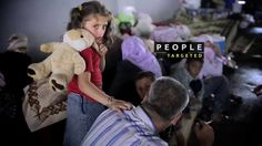#Syria: A Heartbreaking Human Tragedy