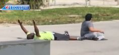Miami police shoot caretaker of autistic man while lying down with hands in air