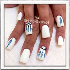nailsbysusankh via instagram #nailart