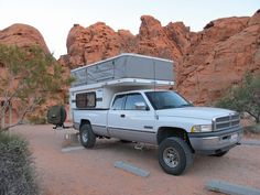 fox wing awning on hallmark pop up camper pop up truck campers camper and truck photos page 47 expedition portal