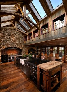 Lake Home Design Ideas | Lake House Design-Build MN, NW WI | Lake Country Builders