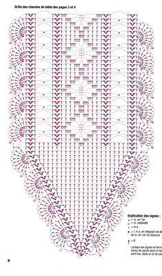 Filet Crochet, Crochet Diagram, Crochet Round, Crochet Chart, Crochet Home, Crochet Baby, Crochet Flower Tutorial, Crochet Doily Patterns, Crochet Motif