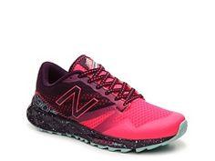New Balance 690 AT Lightweight Trail Running Shoe - Womens