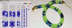 Jolany pearls: Tamborējam rotas + shēmas!