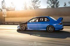 Mitsubishi Evolution's photo.