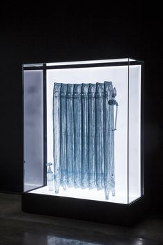 Do Ho Suh's latest exhibition at The Contemporary in Austin, Texas