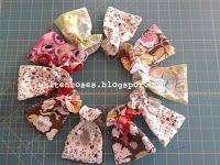 Whitenroses: Tiny Sacks