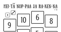 Noppapeli Heitä noppaa ja rakenna 2 Hääräämö.pdf