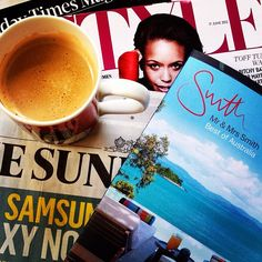 Our Best of Australia booklet with the Sunday Times #BestofAustralia