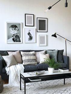 Styling | Livingroom | Fouremptywalls